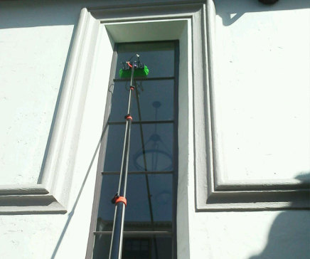 Tall Window Cleaner